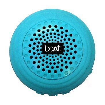 Boat Dynamite BT-100 Portable Bluetooth Speaker