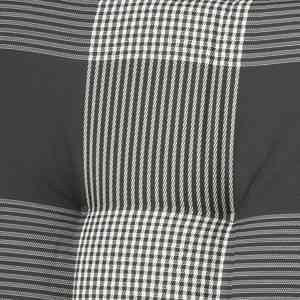 Madison 7TOSCC184 Auflage Tom, 75% Baumwolle 25% Polyester, 46 x 46 cm, grau jetzt bestellen