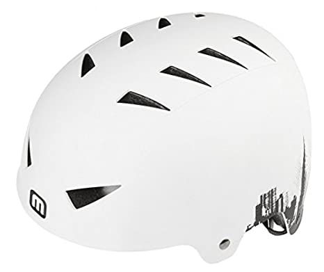 casque x-style skyline blanc taille l