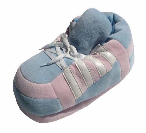 Cheap Candy Floss Sneaker Slippers for Women and Men (B0077QU7ZI)