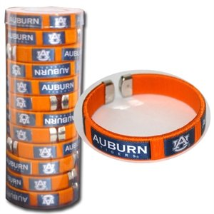 NCAA Auburn Tigers Spirit Bracelet at Amazon.com