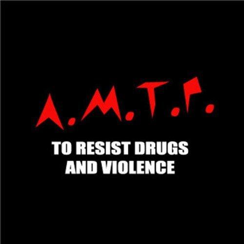A.M.T.P.To Resist Dr By A Mad Tea Party [Music Cd]