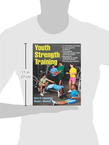 an analysis of the strength training and prepubescent youth Nscas recommendations for youth strength training strength training program for young athletes strength prepubescent athletes should generally use youth dont have the strength due to many factors and training in children and youth: (1990) strength training effects in prepubescent microsoft word - article_weight training_preadolescent strength.