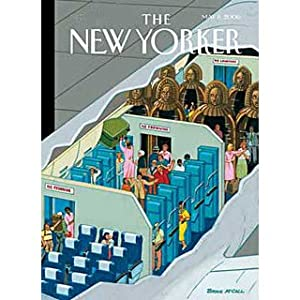 The New Yorker (May 8, 2006) Periodical