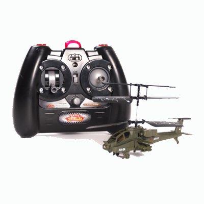 3CH Apache AH-64