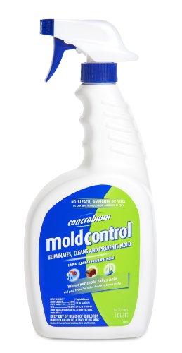Buy Concrobium Concrobium Mold Control Trigger Spray, 32-Ounce Aerosol