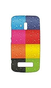 Designer Printed Case and cover for Nokia lumia 610