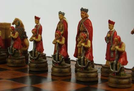 Schachfiguren kaufen, Schachfiguren Englisch, Schachfiguren Kostüm