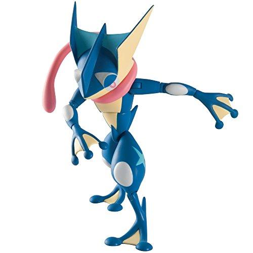 Pokémon Hero Figure, Greninja