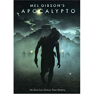 Click to buy Mel Gibson Movies: Mel Gibson's Apocalypto from Amazon!