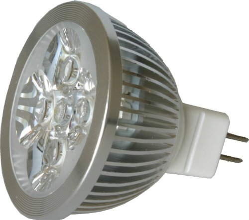 Led Mr16 Dimmable
