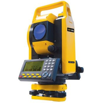 CST/berger 5-Second Electronic Total Station - Model# 56-CST205