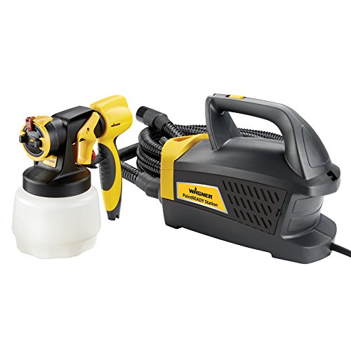 Wagner 0529017 PaintReady Station Hvlp Paint Sprayer 0529017 PaintReady Station Hvlp Paint Sprayer (Wagner Hvlp compare prices)