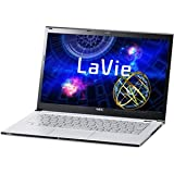 PC-LZ550HS LaVie Z