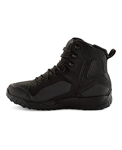 Under Armour Men S Ua Valsetz Rts Side Zip Tactical Boots
