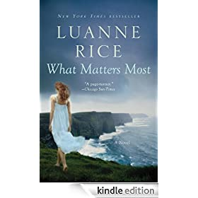 What Matters Most: A Novel
