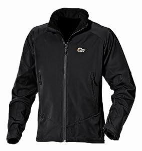 Lowe Alpine Multi Pitch jacket Veste Randonnée Homme black M