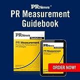 img - for PR News' PR Measurement Guidebook, Vol. 7 book / textbook / text book