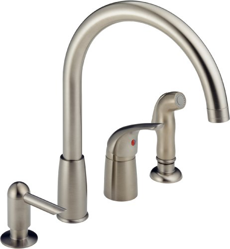 Delta Brass Waterfall Faucets Price pare