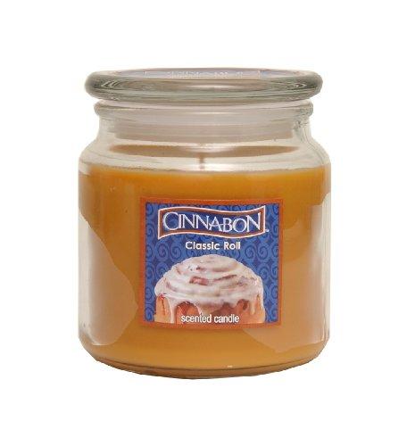 Cinnabon By Hanna's Cinnabon Classic Roll 14.5oz Soy Candle