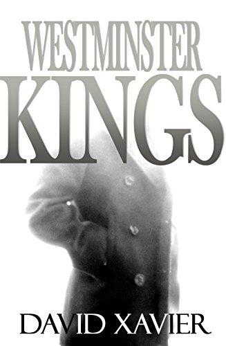 David Xavier - Westminster Kings
