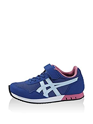 Asics Zapatillas Curreo Ps (Azul)