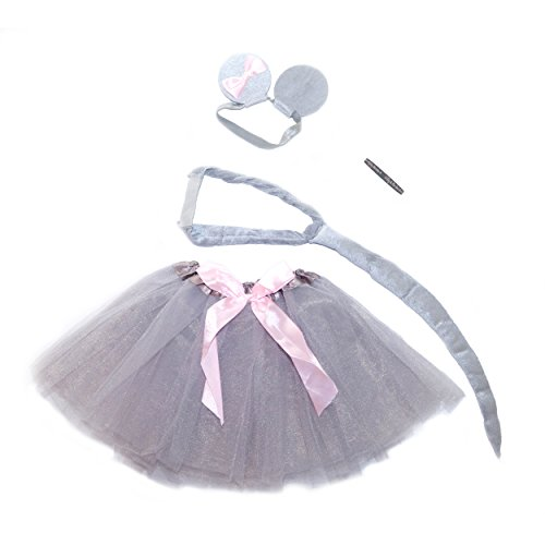 mouse dress costume for kids