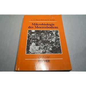 Mikrobiologie des Meeresbodens