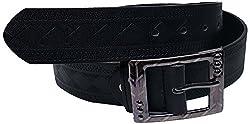 Model Men's Genuine Leather Belt
