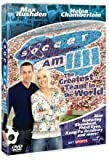 Soccer Am 4: The Greatest Team In The World DVD