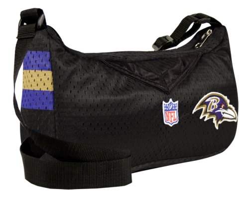 Baltimore Ravens Jersey Purse