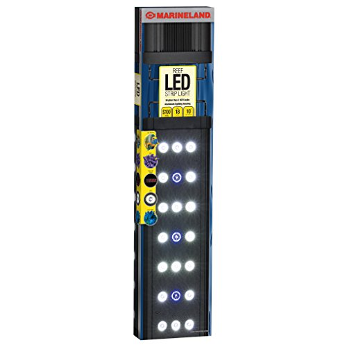 Marineland Ml90621-00 Reef Led Strip Light, 24-Inch