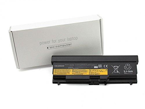 Batterie pour IBM ThinkPad T410 Serie