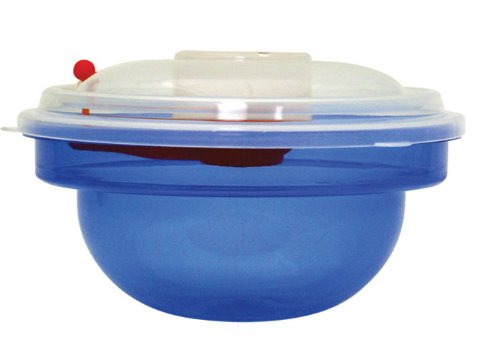 Range Kleen Regular Go Go Salad Food Storage Container, Color May Vary