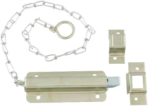 Stanley Hardware 75-7040 Door Chain Bolts (Stanley Garage Cabinets compare prices)