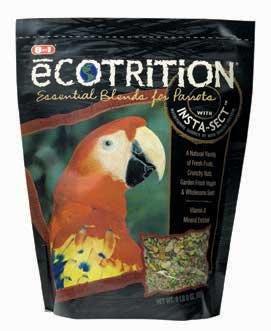 Image of Parrot Ecotrition Diet 5 lb (B005J1P30M)
