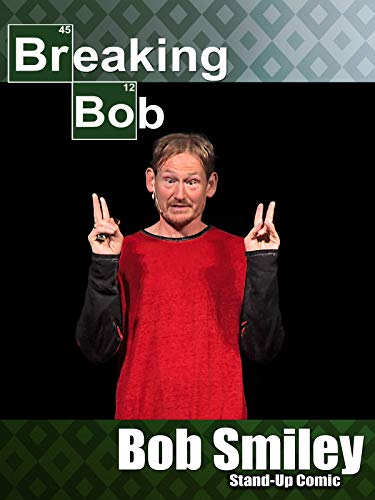 Breaking Bob on Amazon Prime Video UK