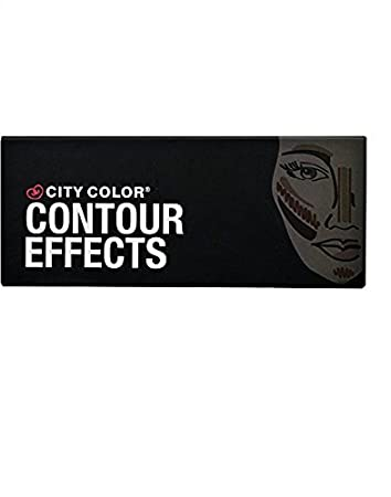 Coloring Effects Online : Buy city color cosmetics contour effects palette online at low