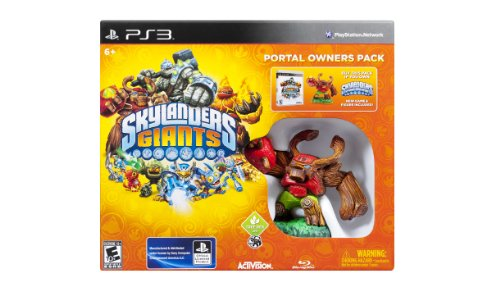 Skylanders Giants Portal Owner Pack - Playstation 3 - 1