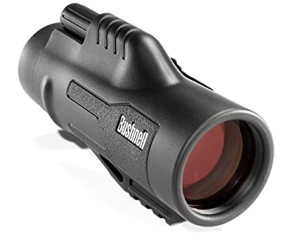Bushnell Legend Ultra HD Monocular, Black, 10 x 42-mm from Bushnell