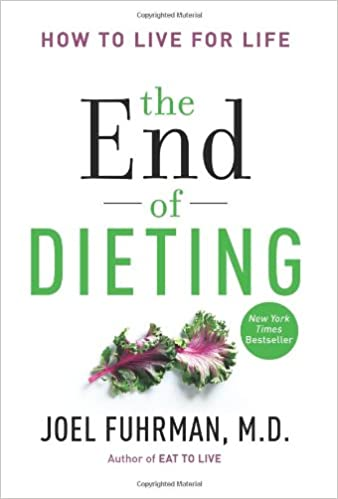 The end of dieting plan