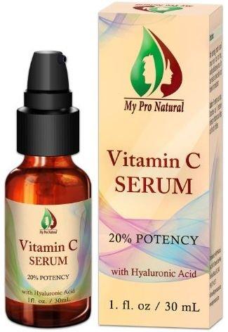 how to make hyaluronic acid and vitamin c serum