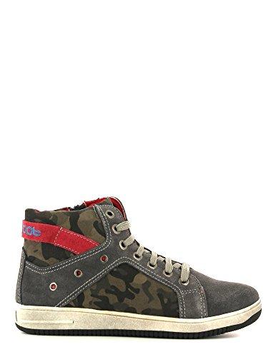 Didi blu B80 Sneakers Bambino Grigio 34