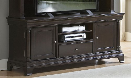 Cheap Inglewood TV Stand By Homelegance Furniture (14020-12B)