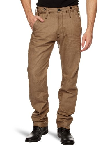 G-Star Didley 3D Tapered Men's Trousers Tumble Raw W30INxL30IN