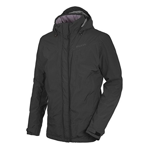 Salewa-Herren-Jacke-Zillertal-Black-Out-L-00-0000025009