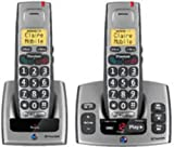 BT Freestyle 750 Twin DECT Phone
