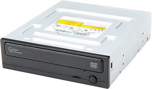 Samsung SH-224DB/BEBE Unita Ottica Interna DVD-RW , Nero