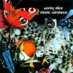 Atomic Raindance