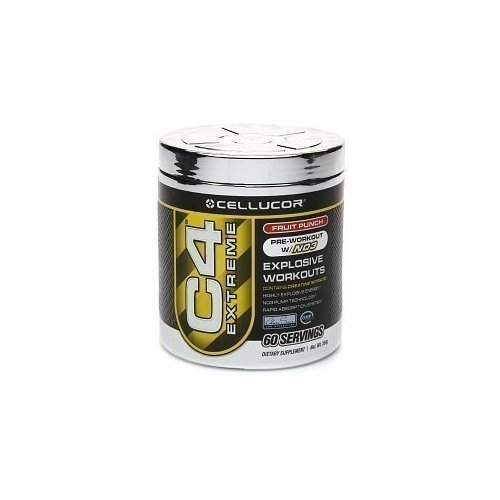 Cellucor C4 Extreme - Watermelon 60 Servings 342 Grams